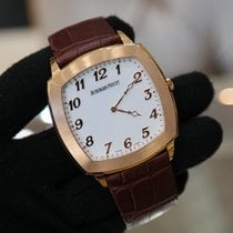 Audemars Piguet Tradition Roségold 43mm