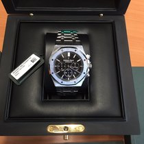 Audemars Piguet Royal Oak Chronograph occasion 41mm Acier