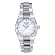 Tissot Ladies T043.010.61.111.00 GlamSport Watch