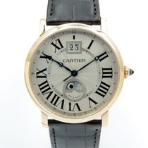 Cartier Rotonde de Cartier Dual Time
