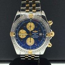 Breitling B13356 Acero Chronomat Evolution 44mm usados