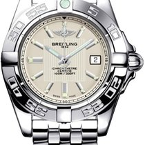 Breitling Galactic 32 A71356L2/G702-367A