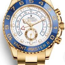 Rolex Yacht-Master II 116688 2019 neu
