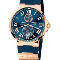 Ulysse Nardin Maxi Marine Chronometer 43mm 266-67-3/43