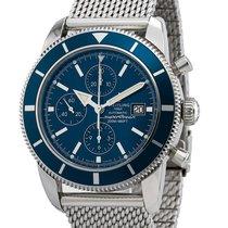 Breitling Superocean Heritage Men's Watch A1332016/C758-152A