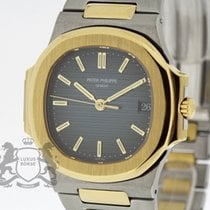 Patek Philippe Nautilus 3800/001 Swiss Papers from 1987