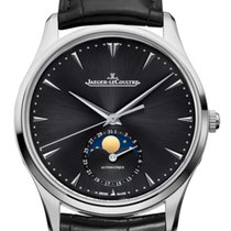 Jaeger-LeCoultre Master Ultra Thin Moon 1368470 2019 new
