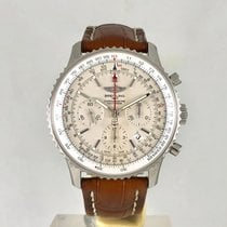 Breitling Navitimer 01 Limited Edition  Ivory Dial Chronograph