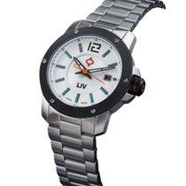 Liv Watches 42mm Quartz 2016 new