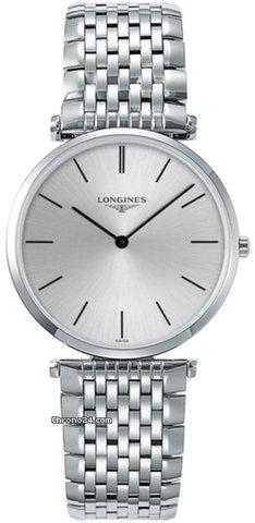 Longines La Grande Classique L4.755.4.72.6 L47554726 2021 new