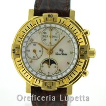 Lucien Rochat Chronograph Moonphase