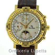 Lucien Rochat 42mm Automatic 1992 pre-owned