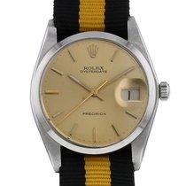 Rolex Oyster Precision 6694 6694 1983 occasion