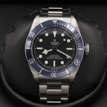 Tudor Black Bay 79230b Stainless Steel