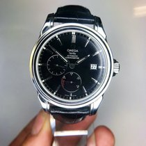 Omega De Ville Co-Axial pre-owned 38.5mm Steel