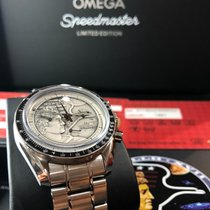 Omega Speedmaster APOLLO XVII LIMITED Professional Moonwatch