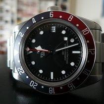 Tudor Heritage Black Bay GMT Pepsi