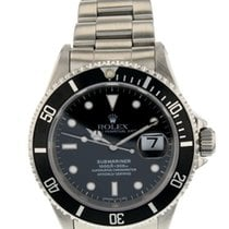 Rolex 16610LN Acero 1996 Submariner Date 40mm usados
