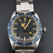 Rolex Oyster Perpetual (Submodel) gebraucht 36mm Stahl