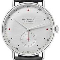 NOMOS Metro Neomatik new 2021 Automatic Watch with original box and original papers 1114