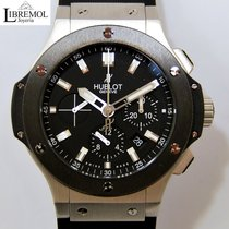 Hublot Big Bang 44 mm Acero 44mm Negro Sin cifras España, Madrid