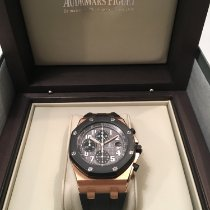 Audemars Piguet Royal Oak Offshore Chronograph 25940okood002ca02 2008 pre-owned