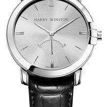 Harry Winston Midnight 450/MASR42WL.W new