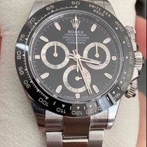 Rolex Daytona Steel 40mm No numerals Singapore, Singapore