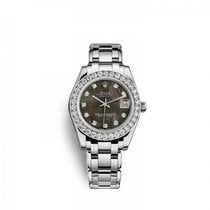 Rolex Pearlmaster White gold 34mm