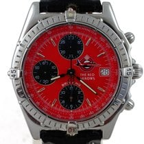 Breitling Chronomat A13050.1 1996 új