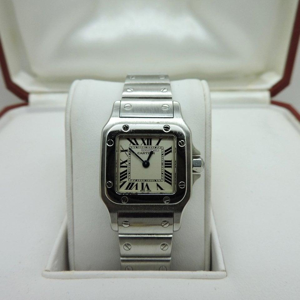cd513c14750e Relojes Cartier - Precios de todos los relojes Cartier en Chrono24