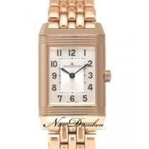 Jaeger-LeCoultre Reverso Classic Small Duetto Red gold