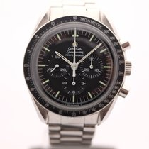 Omega Speedmaster Professional Moonwatch Steel 42mm Black Canada, Montreal