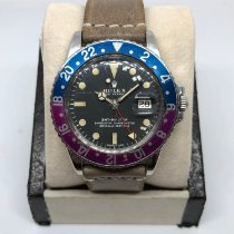 Rolex GMT-Master Steel 40mm Black No numerals United States of America, California, SAN DIEGO