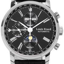 Louis Erard Excellence Acero 42mm
