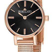 Morellato Gold/Steel 24mm Quartz R0153142529 new