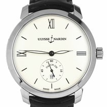 Ulysse Nardin Classico new Automatic Watch only 3203-136