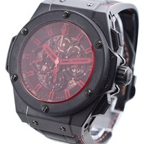 Hublot King Power 710-CI-0110-RX-G011 pre-owned
