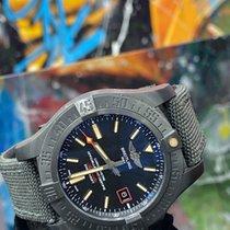 Breitling Avenger Blackbird 44 V1731110.BD74.109W.M20BASA.1 2016 usados