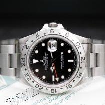 Rolex Explorer II 16570 1995 usato