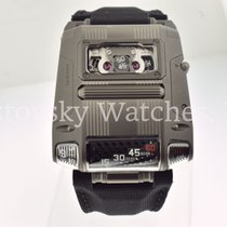 Urwerk Steel Manual winding cobra 111 pre-owned