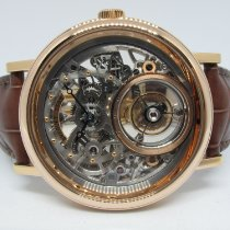 Breguet 5335br/42/9w6 Rose gold 2007 Classique Complications pre-owned