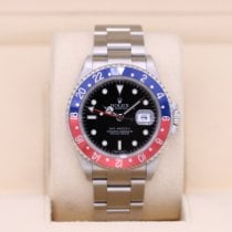 Rolex GMT-Master II 16710B 2008 pre-owned