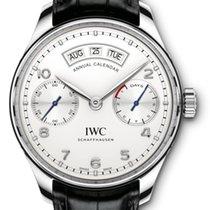 IWC Portuguese Annual Calendar IW503501 2020 nouveau