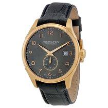 Hamilton Men's H42575783 Jazzmaster Maestro Automatic Watch