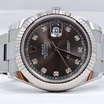 Rolex Datejust II 116334 rdo occasion