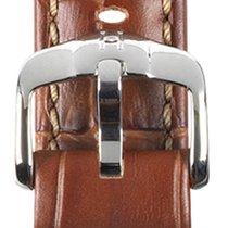 Hirsch Parts/Accessories Women's watch 201406306826 new Leather