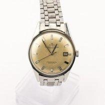 Jaeger-LeCoultre GEOMATIC men's watch - chronometer- 1950s
