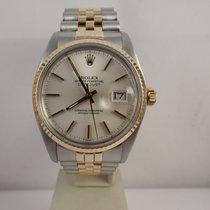 Rolex datejust ref. 16013 Seriale 552xxxx anno 1978 jubilee