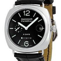 Panerai Radiomir 8 Day Manual Wind